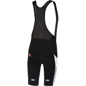 Castelli Velocissimo IV Bibshorts Men black